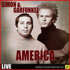 Simon & Garfunkel – America Live (2019) Mp3