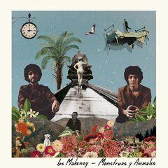 Los Makenzy – Monstruos Y Animales (2019) Mp3