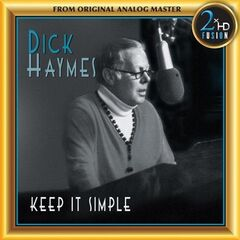 Dick Haymes – Keep It Simple Remastered (2019) Mp3