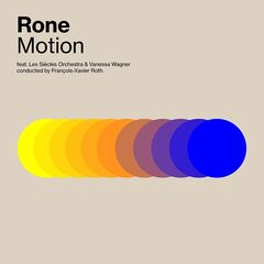 Rone – Motion (2019) Mp3