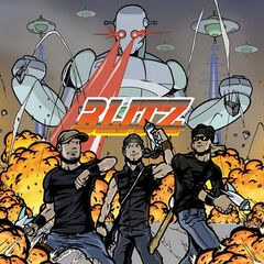 Blitz – Welcome To The Rock Show (2019) Mp3