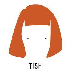 Tish – Tish (2019) Mp3