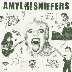 Amyl & The Sniffers – Amyl & The Sniffers (2019) Mp3