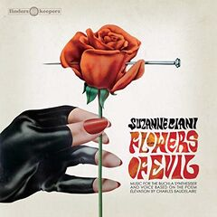 Suzanne Ciani – Flowers Of Evil (2019) Mp3