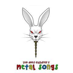 Leo – Leo Does Children's Metal Songs (2019) Mp3