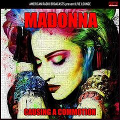Madonna – Causing A Commotion Live (2019) Mp3