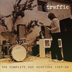 Traffic – The Complete Bbc Sessions 1967-68 (2019) Mp3