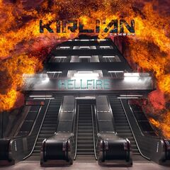 Kirlian Camera – Hellfire (2019) Mp3