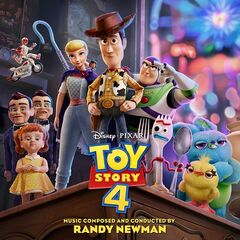 Randy Newman – Toy Story 4 [original Motion Picture Soundtrack] (2019) Mp3