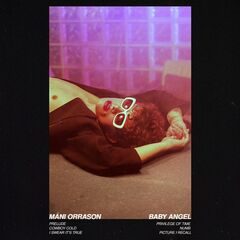 Mani Orrason – Baby Angel (2019) Mp3