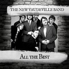 The New Vaudeville Band – All The Best (2019) Mp3