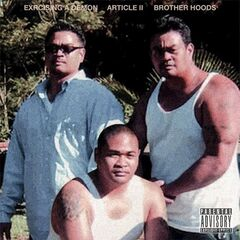 Bambu – Exrcising A Demon Article Ii Brother Hoods (2019) Mp3