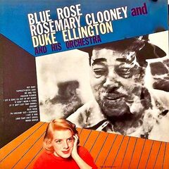 Rosemary Clooney – Blue Rose (2019) Mp3
