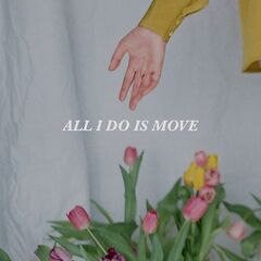 Anna Wiebe – All I Do Is Move (2019) Mp3