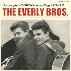 The Everly Brothers – The Complete Cadence Recordings, Part 1 1957-1958 (2019) Mp3
