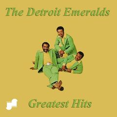 The Detroit Emeralds – Greatest Hits (2019) Mp3