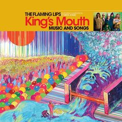 The Flaming Lips – King's Mouth: Music & Songs (2019) Mp3