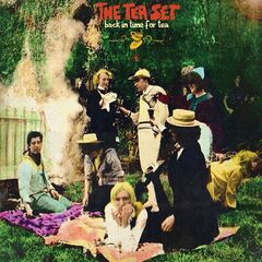 The Tea Set – Back In Time For Tea (2019) Mp3