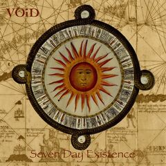 Void – Seven Day Existence (2019) Mp3