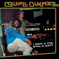 Cornell Campbell – I Man A The Stal-a-watt (2019) Mp3