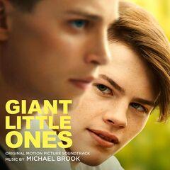 Michael Brook – Giant Little Ones [original Motion Picture Soundtrack] (2019) Mp3
