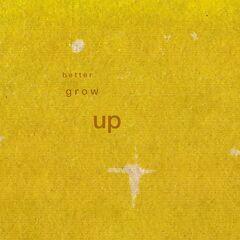 Angharad Drake – Better Grow Up (2019) Mp3