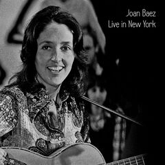 Joan Baez – Live In New York (2019) Mp3