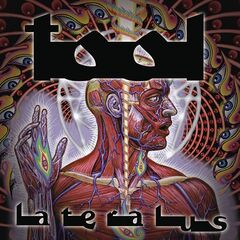 Tool – Lateralus Remastered (2019) Mp3