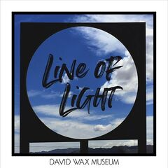 David Wax Museum – Line Of Light (2019) Mp3