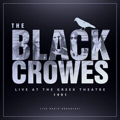 The Black Crowes – Live At The Greek Theatre 1991 (2019) Mp3