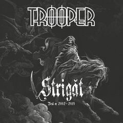 Trooper – Strigat Best Of 2002-2019 (2019) Mp3