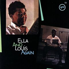 Ella Fitzgerald – Ella And Louis Again (2019) Mp3