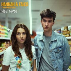Hannah & Falco – Field Notes (2019) Mp3