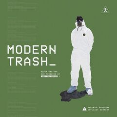 Abhi The Nomad – Modern Trash (2019) Mp3