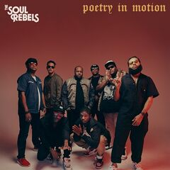 The Soul Rebels – Poetry In Motion (2019) Mp3