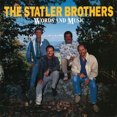 The Statler Brothers – Words And Music (2019) Mp3