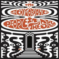 The Schizophonics – People In The Sky (2019) Mp3