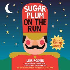 Jeremy Irons – Sugar Plum On The Run (2019) Mp3