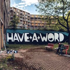 Kid Acne – Have A Word (2019) Mp3