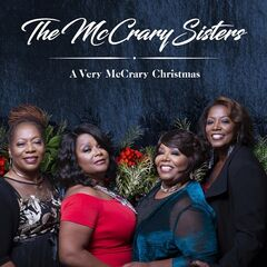 The Mccrary Sisters – A Very Mccrary Christmas (2019) Mp3