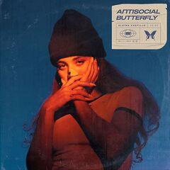 Alaina Castillo – Antisocial Butterfly (2019) Mp3
