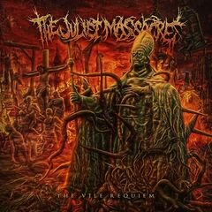 The Juliet Massacre – The Vile Requiem (2019) Mp3