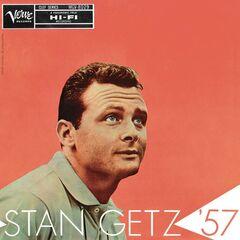 Stan Getz – Stan Getz '57 (2019) Mp3