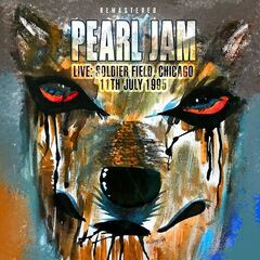 Pearl Jam – Live Soldier Field, Chicago 11th July 1995 (2019) Mp3