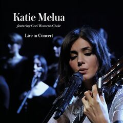 Katie Melua – Live In Concert (2019) Mp3