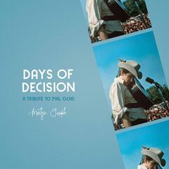 Martyn Joseph – Days Of Decision A Tribute To Phil Ochs (2020) Mp3