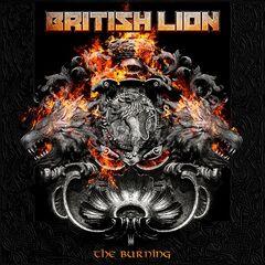 British Lion – The Burning (2020) Mp3