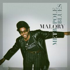 Malory – Metropole Blues (2020) Mp3