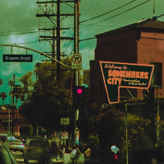 Origami Angel – Somewhere City (2019) Mp3