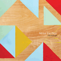 Minus The Bear – Fair Enough (2018) Mp3